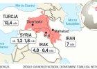 Ze strachu przed d�ihadem Turcja polubi�a Kurd�w