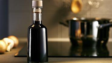 Aceto balsamico (ocet balsamiczny)