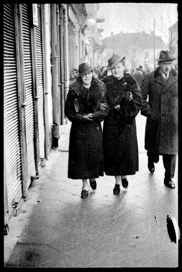 Zdjęcie numer 30 w galerii - Zdarzyło się... 1 listopada 1936 roku. Niepublikowane zdjęcia sprzed 81 lat