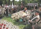 Zbuduj� kwater� ofiar stalinizmu na Pow�zkach