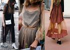 Prześwitujące sukienki - gorący trend na wiosnę i lato