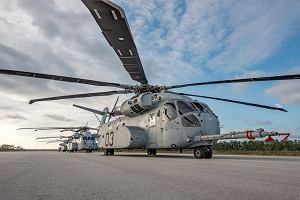 Rekordowe zamówienie Pentagonu. Nowe helikoptery będą droższe od myśliwców F-35