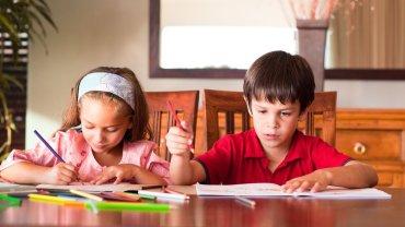 W Polsce ok. 6 tys. dzieci uczestniczy w edukacji domowej