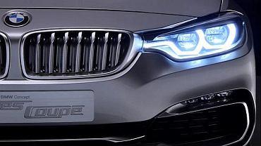 BMW 4 Coupe Concept