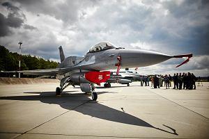 Czym będzie latać polska armia - używane F-16 czy nowe F-35?