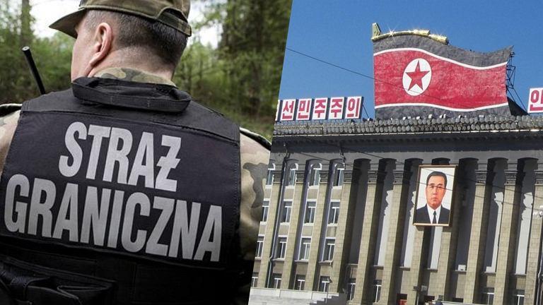 Pracownicy z Korei Północnej są wydalani z Polski