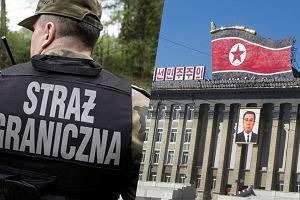 W całej Polsce obława na pracowników z Korei Północnej. Są wydalani. To efekt sankcji