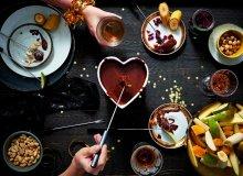 Fondue czekoladowe - ugotuj