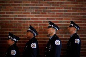 W Chicago jak za Ala Capone? W weekend strzelano tam do 45 os�b. 9 zabitych