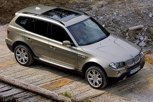 BMW X3 (2003 - 2010) - opinie Moto.pl