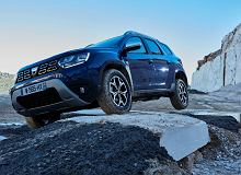 Nowa Dacia Duster nareszcie w Polsce. Znamy pełny cennik! Otwiera go 39 900 zł