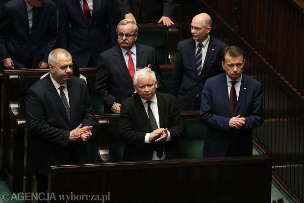 Zdjęcie numer 2 w galerii - Rośnie konkurencja TVP. Sejm szykuje telewizję, która