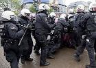 Hamburg wyprasza berlińskich policjantów. Poszło o orgię funkcjonariuszy ze stolicy