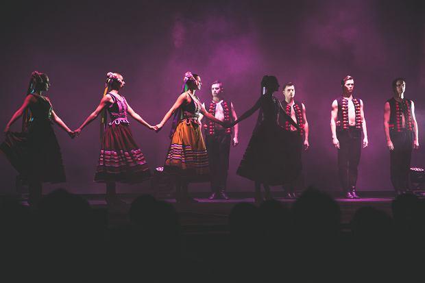 Zespół Śląsk tańczy w londyńskim Barbican. Entuzjastyczne reakcje po brytyjskiej odsłonie festiwalu Unsound