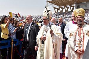 Papież o kryzysie Europy: To my jesteśmy migrantami