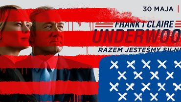 'House of Cards', 5 sezon