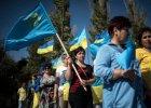 Dwa lata od aneksji Krymu. Ubywa turystów, przybywa wojska, nasilają się represje