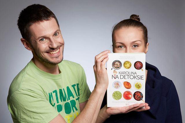 Konkurs 'Karolina na detoksie'