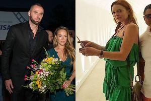 Marcin Gortat i Alicja Bachleda-Curuś, Lindsay Lohan