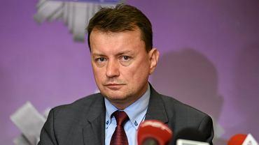 Mariusz Błaszcak