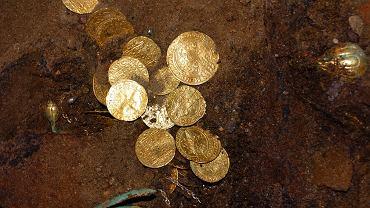 Skarb odkryty w Katedrze Bydgoskiej