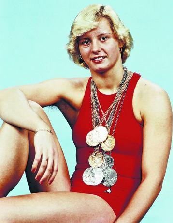 east german athletes steroids