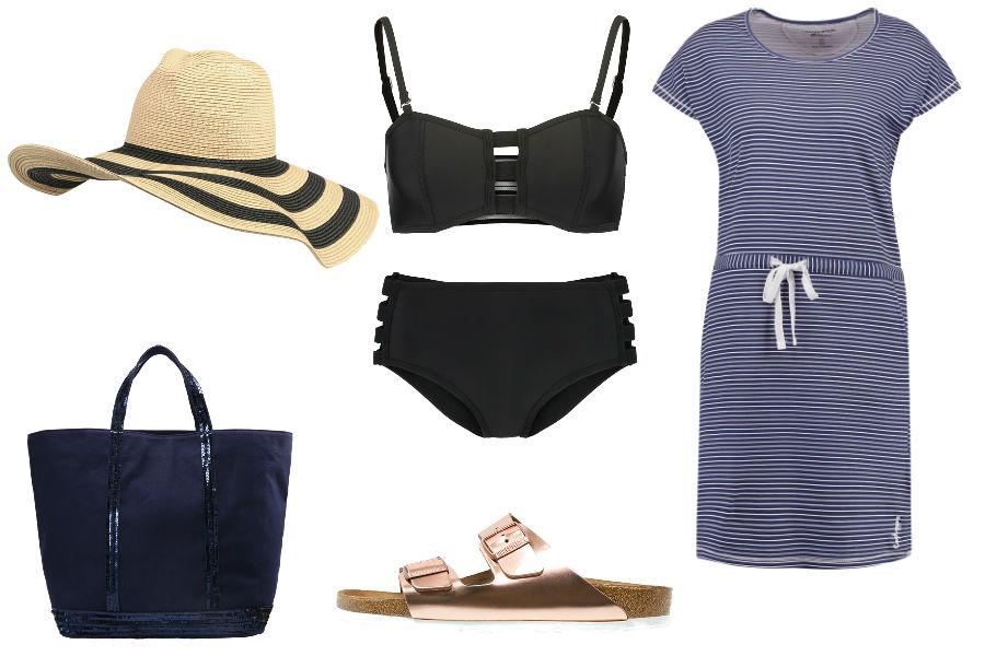 1c5f93bd7826d9 Co założyć na kostium kąpielowy? - modne propozycje idealne na plażę
