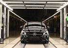 Kolejna afera spalinowa. 3 mln Mercedesów trafi do serwisu