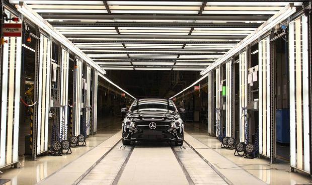 Ponad milion aut od Daimlera nie spełnia norm emisji spalin? Kolejny skandal?