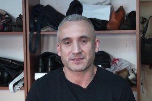 Tomasz (44 lata), Starachowice