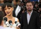 """""""Rihanna DiCaprio, jak to brzmi?"""" Roze�mia�a si� i w ko�cu skomentowa�a plotki o romansie. Ju� wszystko jasne!"""