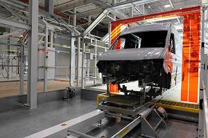 Niemiecki samochód elektryczny będzie produkowany w Polsce? Tak planuje Volkswagen