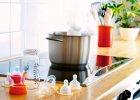 Jak dbać o akcesoria do karmienia?