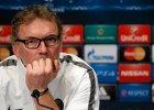 FC Barcelona - PSG. Blanc przyznaje, że jego zespół ma niewielkie szanse