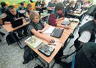 Czy to krytykowane gimnazja pchnęły w górę polskich uczniów w prestiżowym rankingu PISA?