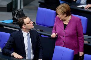 Kto zastąpi niemiecką kanclerz? Wyścig trwa