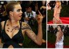 Met Gala 2015: 15 nieudanych stylizacji. Nudz�, �miesz� i strasz� kiczem