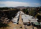 Neonaziści zaatakowali obóz dla uchodźców na greckiej wyspie Chios