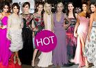 Plejada gwiazd Hollywood w balowych sukniach podczas festiwalu filmowego w Toronto - zobacz je wszystkie!