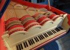 Wratislavia Cantans: Poznaj instrument wymy�lony przez Leonarda
