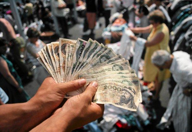 """Jutro w """"Wyborczej"""": Ile dzi� s� warte finansowe relikty PRL?"""