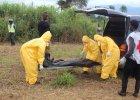 WHO: do ko�ca 2015 roku stworzymy milion szczepionek przeciw eboli. W grudniu dostan� j� lekarze w Afryce