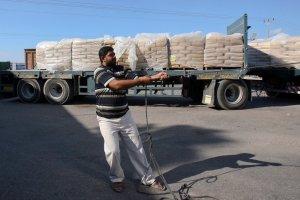Egipt wprowadza stan wyj�tkowy. I zamyka granic� ze Stref� Gazy