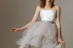 Wieczorowe sukienki Sylwii Kopczy�skiej