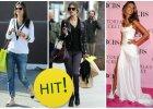 W stylu gwiazdy: ubierz si�, jak Alessandra Ambrosio