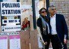 """Wielka Brytania. Ruszy� """"Super Czwartek"""", wybory m.in. burmistrza Londynu"""