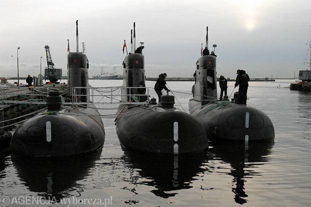 2298cf9870e2e Kolejny polski okręt podwodny kończy służbę, trafi do muzeum. Kiedy  zostaniemy bez żadnej jednostki