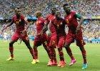 Mundial 2014. Niemcy - Ghana 2:2. Wo�owski: Najpi�kniejszy mecz mistrzostw
