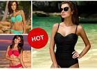 Natalia Siwiec gwiazd� kampanii reklamowej marki Gabbiano - zobacz seksown� modelk� w kostiumach k�pielowych! Jak si� prezentuje?