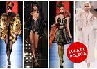 Wybieramy najbardziej spektakularne sylwetki z pokaz�w haute couture na sezon jesie�- zima 2013